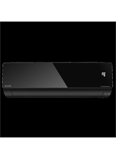 Arçelik Arçelik 24560 Hp  Prosmart Mirror Wi-Fi A++ 24000 Btu Inverter Duvar Tipi Klima Siyah Siyah